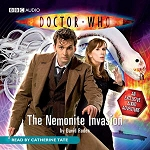 AudioBook: The Nemonite Invasion