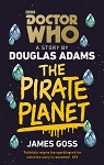 Doctor Who: The Pirate Planet (Paperback)