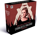 Charlotte Pollard, Series 1 CD Set