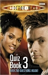 Doctor Who (New Series) Quiz Book 3