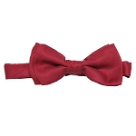11th Doctor Red Bow Tie