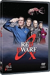 Red Dwarf DVD Series 10