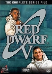 Red Dwarf DVD Series 5