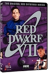 Red Dwarf DVD Series 7