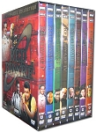 Red Dwarf Complete Series Box Set