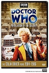 DVD 143: Revelation of the Daleks