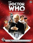 RPG: The First Doctor Sourcebook