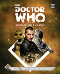 RPG: The Ninth Doctor Sourcebook