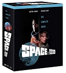 Blu-Ray Space: 1999, The Complete Series