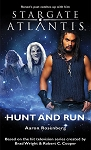 Stargate Atlantis: 13. Hunt and Run