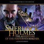 Sherlock Holmes 2.05 The Adventure of the Perfidious Mariner