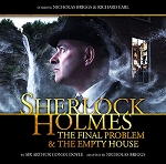 Sherlock Holmes 2.01 The Final Problem and The Empty House