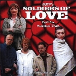 Soldiers of Love 06: Haunted Lives