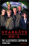 Stargate SG-1: Illustrated Companion (Seasons 5 - 6)