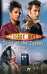 Sting of the Zygons (Trade Paperback)
