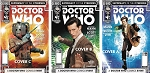 Doctor Who: Supremacy of the Cybermen, Issue 4