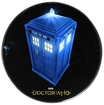 TARDIS Qi Wireless Charger (FameTek)