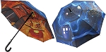 TARDIS Umbrella