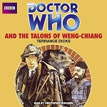 Doctor Who: The Talons of Weng-Chiang (CD, Target)