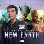 Doctor Who: Tales from New Earth