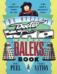 The Official Doctor Who and the Daleks Book