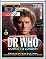 Time Out Magazine, 6th Doctor