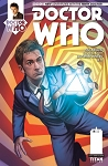 Doctor Who Comic: Tenth Doctor, Issue 14
