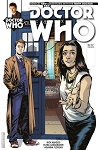 Doctor Who Comic: Tenth Doctor, Issue 15