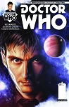 Doctor Who Comic: Tenth Doctor, Year 2, Issue 02