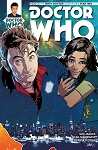 Doctor Who Comic: Tenth Doctor, Year 2, Issue 05
