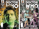 Doctor Who Comic: Tenth Doctor, Year 2, Issue 10