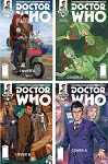 Doctor Who Comic: Tenth Doctor, Year 3, Issue 04