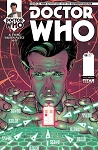 Doctor Who Comic: Eleventh Doctor, Issue 08