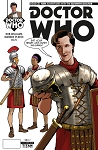 Doctor Who Comic: Eleventh Doctor, Issue 13