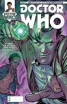 Doctor Who Comic: Eleventh Doctor, Issue 14