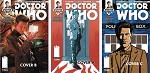 Doctor Who Comic: Eleventh Doctor, Year 2, Issue 15