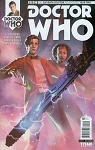 Doctor Who Comic: Eleventh Doctor, Year 2, Issue 02