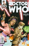 Doctor Who Comic: Eleventh Doctor, Year 2, Issue 04