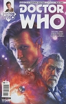 Doctor Who Comic: Eleventh Doctor, Year 2, Issue 06