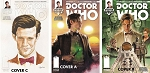 Doctor Who Comic: Eleventh Doctor, Year 2, Issue 14