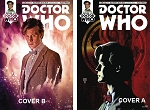 Doctor Who Comic: Eleventh Doctor, Year 3, Issue 13