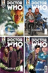 Doctor Who Comic: Eleventh Doctor, Year 3, Issue 06