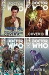 Doctor Who Comic: Eleventh Doctor, Year 3, Issue 07
