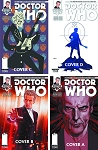 Doctor Who Comic: Twelfth Doctor, Year 2, Issue 13