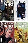 Doctor Who Comic: Twelfth Doctor, Year 2, Issue 09