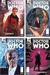 Doctor Who Comic: Twelfth Doctor, Year 2, Issue 10