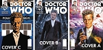 Doctor Who Comic: Twelfth Doctor, Year 2, Issue 12