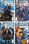 Doctor Who Comic: Twelfth Doctor, Year 3, Issue 3