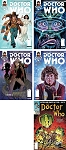 Doctor Who Comic: Fourth Doctor, Issue 04