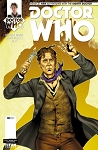Doctor Who Comic: Eighth Doctor, Issue 2